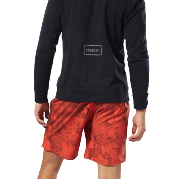 5c439ebdea27 REEBOK CROSSFIT SPEED SHORT - Brand new with tags